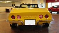 1971 Chevrolet Corvette LT1 Convertible 4-Speed presented as lot S86 at St. Charles, IL 2011 - thumbail image4