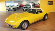 1971 Chevrolet Corvette LT1 Convertible 4-Speed presented as lot S86 at St. Charles, IL 2011 - thumbail image5