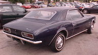 1967 Chevrolet Camaro presented as lot F130 at St. Charles, IL 2011 - thumbail image3