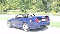2006 Ford Mustang Saleen Convertible 4.6L, Automatic presented as lot T239 at St. Charles, IL 2011 - thumbail image2