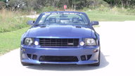2006 Ford Mustang Saleen Convertible 4.6L, Automatic presented as lot T239 at St. Charles, IL 2011 - thumbail image4