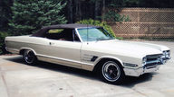 1965 Buick Wildcat Convertible 401/325 HP, Automatic presented as lot S46 at St. Charles, IL 2011 - thumbail image4