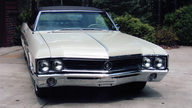 1965 Buick Wildcat Convertible 401/325 HP, Automatic presented as lot S46 at St. Charles, IL 2011 - thumbail image5