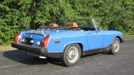 1976 MG  Convertible presented as lot T123 at St. Charles, IL 2011 - thumbail image2