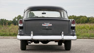 1955 Chevrolet 150 Utility Sedan 265 CI, 3-Speed presented as lot T198.1 at St. Charles, IL 2011 - thumbail image4