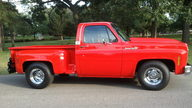 1974 Chevrolet C10 Pickup 350 CI, Automatic presented as lot T117 at St. Charles, IL 2011 - thumbail image2