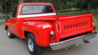 1974 Chevrolet C10 Pickup 350 CI, Automatic presented as lot T117 at St. Charles, IL 2011 - thumbail image4