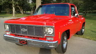 1974 Chevrolet C10 Pickup 350 CI, Automatic presented as lot T117 at St. Charles, IL 2011 - thumbail image5