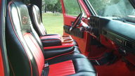 1974 Chevrolet C10 Pickup 350 CI, Automatic presented as lot T117 at St. Charles, IL 2011 - thumbail image6