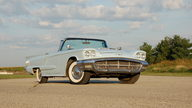 1960 Ford Thunderbird Convertible 430 CI, Automatic presented as lot U53 at St. Charles, IL 2011 - thumbail image2