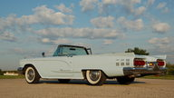 1960 Ford Thunderbird Convertible 430 CI, Automatic presented as lot U53 at St. Charles, IL 2011 - thumbail image3