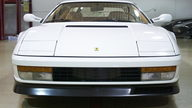 1991 Ferrari Testarossa Coupe 4.9/390 HP, 5-Speed presented as lot F240.1 at St. Charles, IL 2011 - thumbail image2