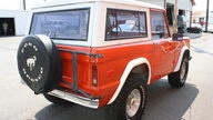 1970 Ford Bronco 170 CI, 3-Speed presented as lot T107 at St. Charles, IL 2011 - thumbail image4