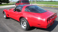 1982 Chevrolet Corvette 350 CI, Automatic presented as lot T135 at St. Charles, IL 2011 - thumbail image2