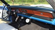 1972 Plymouth Duster 2-Door Hardtop 340/240 HP, 4-Speed presented as lot T232 at St. Charles, IL 2011 - thumbail image4