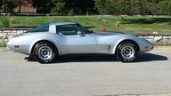 1978 Chevrolet Corvette 350 CI, Automatic presented as lot F59 at St. Charles, IL 2011 - thumbail image6