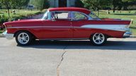 1957 Chevrolet Bel Air 2-Door Hardtop presented as lot F225.1 at St. Charles, IL 2011 - thumbail image2