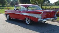 1957 Chevrolet Bel Air 2-Door Hardtop presented as lot F225.1 at St. Charles, IL 2011 - thumbail image3