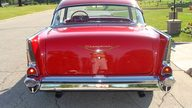 1957 Chevrolet Bel Air 2-Door Hardtop presented as lot F225.1 at St. Charles, IL 2011 - thumbail image4