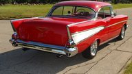 1957 Chevrolet Bel Air 2-Door Hardtop presented as lot F225.1 at St. Charles, IL 2011 - thumbail image5