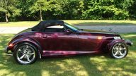 1999 Plymouth Prowler Convertible presented as lot S149 at St. Charles, IL 2011 - thumbail image2