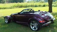 1999 Plymouth Prowler Convertible presented as lot S149 at St. Charles, IL 2011 - thumbail image4