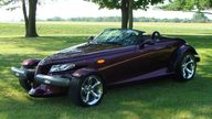 1999 Plymouth Prowler Convertible presented as lot S149 at St. Charles, IL 2011 - thumbail image5