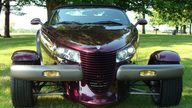 1999 Plymouth Prowler Convertible presented as lot S149 at St. Charles, IL 2011 - thumbail image6