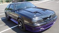 1989 Ford Mustang Lx 302 CI, Automatic presented as lot U60 at St. Charles, IL 2011 - thumbail image4