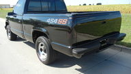 1990 Chevrolet 454 SS Pickup 454 CI, Automatic presented as lot F6 at St. Charles, IL 2011 - thumbail image3