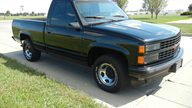 1990 Chevrolet 454 SS Pickup 454 CI, Automatic presented as lot F6 at St. Charles, IL 2011 - thumbail image6