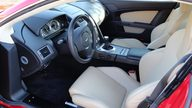 2006 Aston Martin Vantage V8, 6-Speed  presented as lot F210.1 at St. Charles, IL 2011 - thumbail image4
