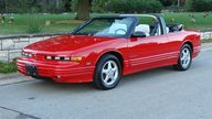 1994 Oldsmobile Cutlass Convertible 3.4L, Automatic presented as lot T225.1 at St. Charles, IL 2011 - thumbail image3