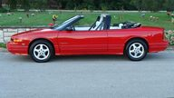1994 Oldsmobile Cutlass Convertible 3.4L, Automatic presented as lot T225.1 at St. Charles, IL 2011 - thumbail image4