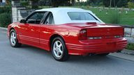 1994 Oldsmobile Cutlass Convertible 3.4L, Automatic presented as lot T225.1 at St. Charles, IL 2011 - thumbail image5