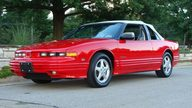 1994 Oldsmobile Cutlass Convertible 3.4L, Automatic presented as lot T225.1 at St. Charles, IL 2011 - thumbail image8