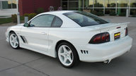 1997 Ford Mustang Saleen Coupe 281 CI, 4-Speed Manual presented as lot T277 at St. Charles, IL 2011 - thumbail image3