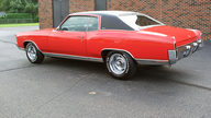1970 Chevrolet Monte Carlo 402/330 HP, Automatic presented as lot F130.1 at St. Charles, IL 2011 - thumbail image2