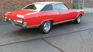 1970 Chevrolet Monte Carlo 402/330 HP, Automatic presented as lot F130.1 at St. Charles, IL 2011 - thumbail image3