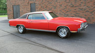 1970 Chevrolet Monte Carlo 402/330 HP, Automatic presented as lot F130.1 at St. Charles, IL 2011 - thumbail image4