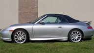 2000 Porsche 911s Cabriolet presented as lot S50.1 at St. Charles, IL 2011 - thumbail image2