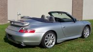 2000 Porsche 911s Cabriolet presented as lot S50.1 at St. Charles, IL 2011 - thumbail image4