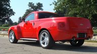 2003 Chevrolet SSR presented as lot S150.1 at St. Charles, IL 2011 - thumbail image3