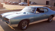 1969 Pontiac GTO Royal Bobcat Replica 455 CI, Automatic presented as lot S219 at St. Charles, IL 2011 - thumbail image2