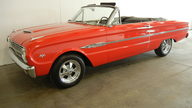 1963 Ford Falcon Convertible 260 CI, Automatic presented as lot T243 at St. Charles, IL 2011 - thumbail image2