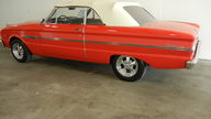 1963 Ford Falcon Convertible 260 CI, Automatic presented as lot T243 at St. Charles, IL 2011 - thumbail image3