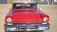1957 Ford  Convertible 312 CI presented as lot F241 at St. Charles, IL 2011 - thumbail image2