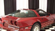 1986 Chevrolet Corvette presented as lot U38 at St. Charles, IL 2011 - thumbail image2
