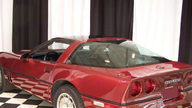 1986 Chevrolet Corvette presented as lot U38 at St. Charles, IL 2011 - thumbail image3