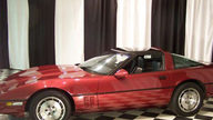 1986 Chevrolet Corvette presented as lot U38 at St. Charles, IL 2011 - thumbail image4